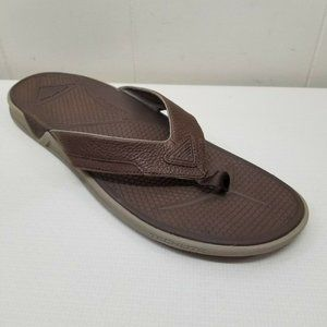 Columbia 17 Brown Sandals Performance Fishing Gear